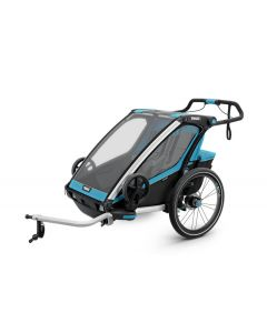 Thule Chariot Sport 2 - Blue/black