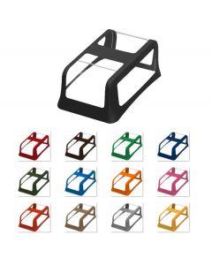 Triobike Boxter 4 personers kaleche