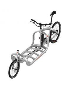 Triobike Cargo ladcykel brose s
