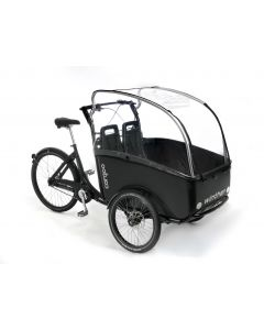 Cargoo ladcykel