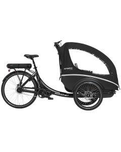 Winther Kangroo Lite ladcykel