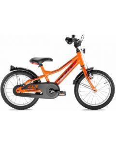 """Puky ZLX 16 Alu - Orange 16"""""""