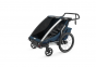 Thule Chariot Cross 2 - MajoBlue