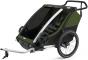 Thule Chariot Cab 2 XL Cykeltrailer